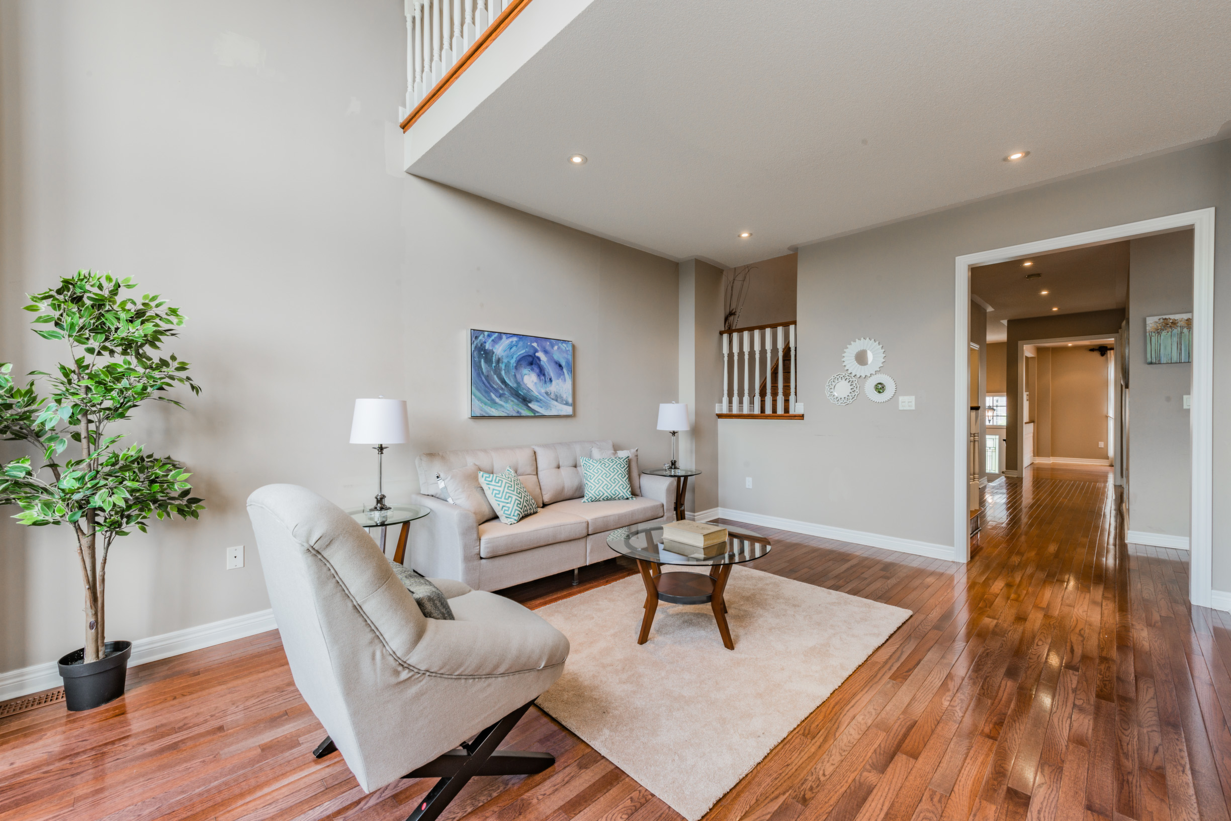 home staging Milton